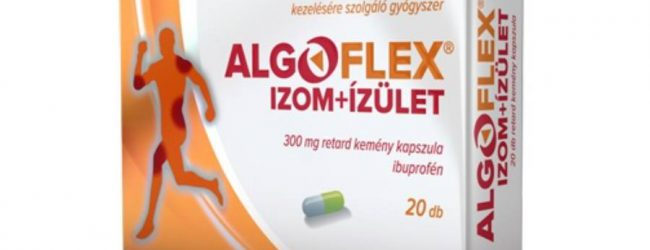 A derékfájás gyógyszer segítségével enyhíthető