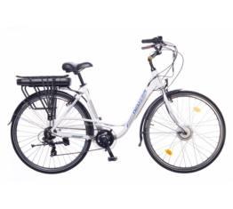 Pedelec vagy más néven E-bike